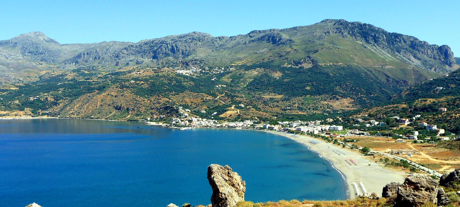 Experience Unforgettable Holidays in Crete