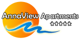 AnnaView Apartments in Mirthios, Plakias, Crete